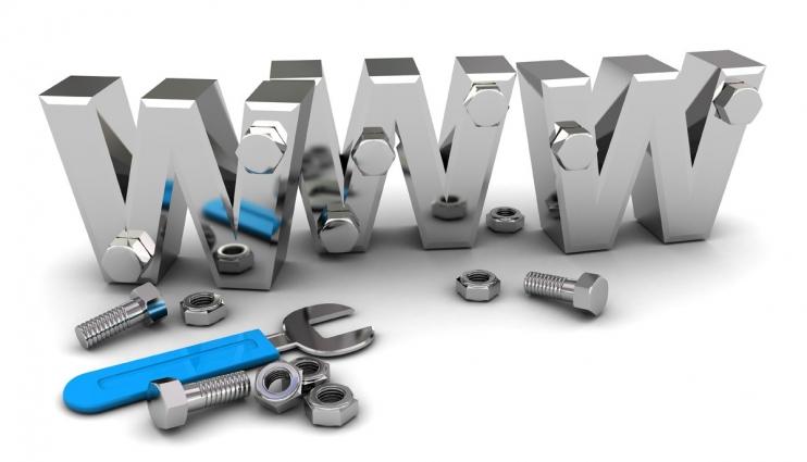 Особливості створення сайту «під ключ»