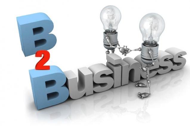 Як правильно створити B2B-сайт і максимально розвинути свій проект